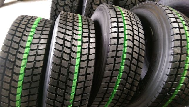 Anvelope Resapate 315/70R22,5 tractiune camion