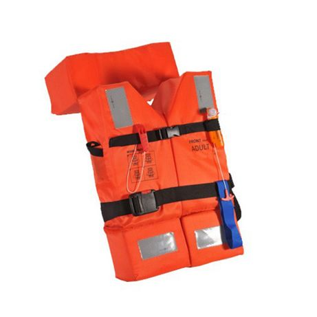 Спасителна жилетка;Автоматично активираща се надувна жилетка RSY