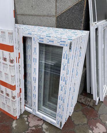 АРЗАН! Пластиковые окна.Окно.двери.лоджи.Пластик терезе