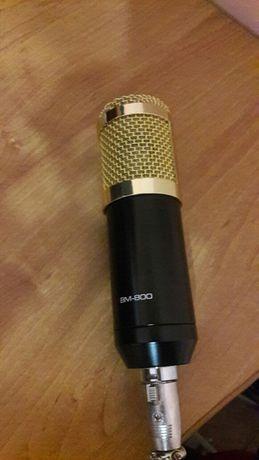 Продам микрофон bm 800