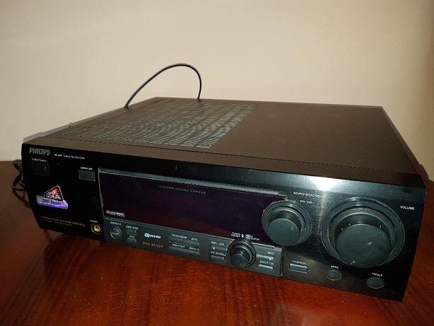 Receiver Philips FR740 ( Decodare DTS, Dolby Pro Logic,Cinema Link)