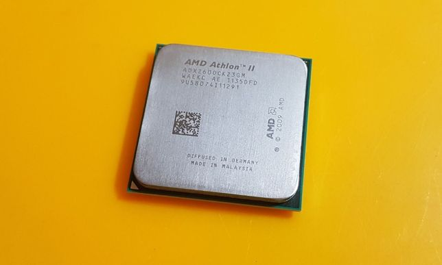 Procesor AMD Athlon II X2 260,3,20Ghz,Socket AM3