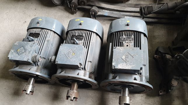 motor electric 30kw