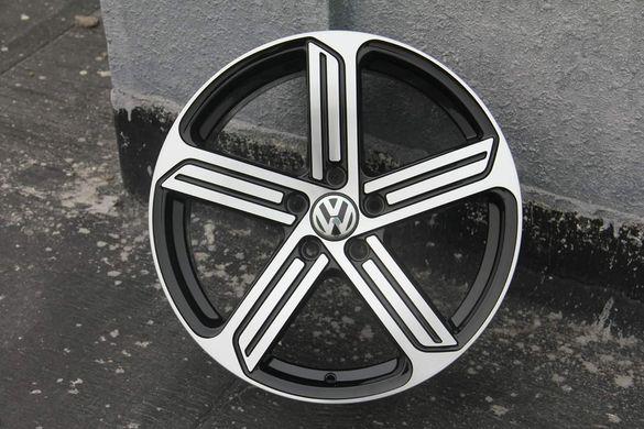 """Джанти за VW и Шкода 17"""" 18"""" 19"""" 5х112 Голф Golf Пасат Passat Skoda"""
