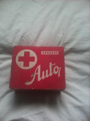 Стара авто аптечка