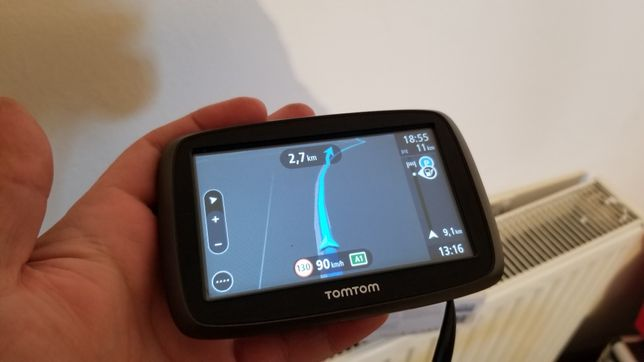 Tomtom Start 40 harti LIFETIME maps