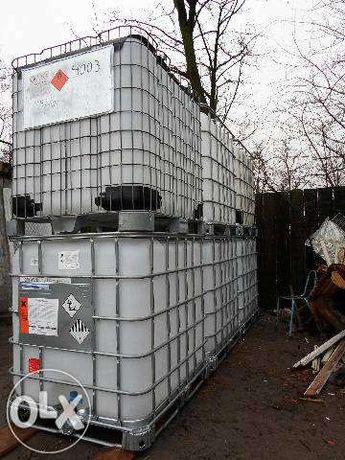 Bazine (cuburi ibc) 1000 litri