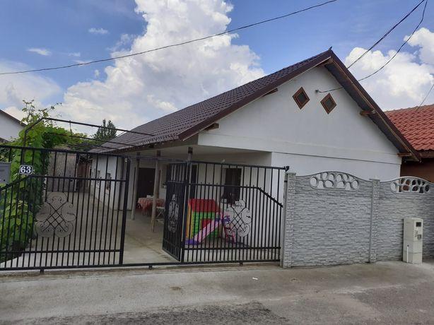 Casa Capatanesti Buzau