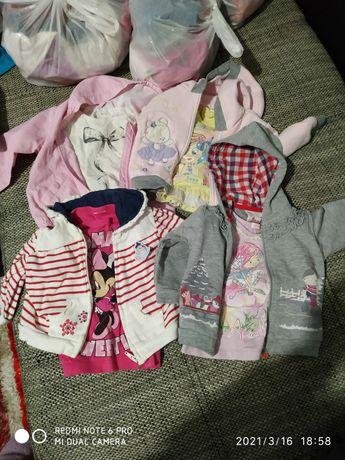 Красиви дрешки за малки дами