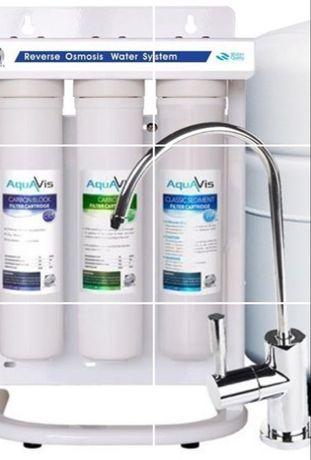 Фильтр для воды Аквавис,Aquavis