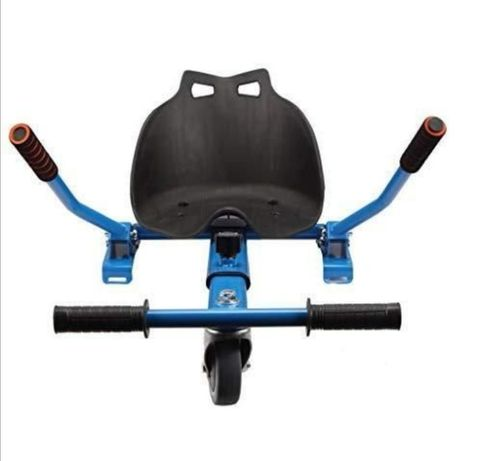 Hoverkart Site nou scaun Hoverboard