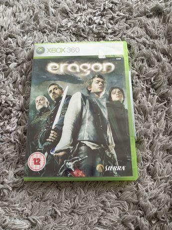 Joc/jocuri Eragon Xbox 360 original