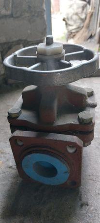 Вентиля диаметр 25 и 50