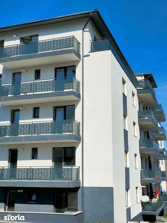 Apartament 2 camere si terasa in Floresti