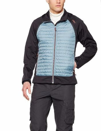 CMP, M, XL, 2XL, 3XL ново, оригинално мъжко водоустойчиво яке, елек