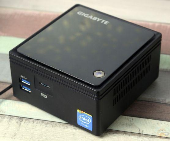Mini Sistem PC N3000 4GB DDR3 500GB 7200 HDD sau SSD Wi-Fi Bluetooth