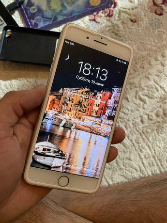 Iphone 7plus срочно торг есть