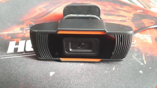 Веб камера с микрофоном