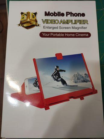 Экран для просмотра фото, фильмов со смартфона