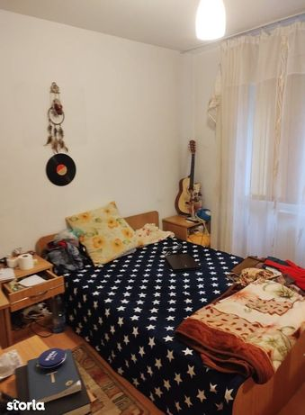 3 camere confort 1 Craiovita Piata Big 1/4 bucatarie mare 60mp liber