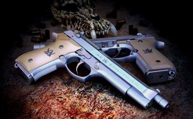 MODEL NOU!! *Varianta 3.4J REAL* pistol airsoft co2 * NOU * gaz Taurus