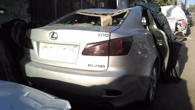 лексус ис 250 Lexus is 250 на запчасти