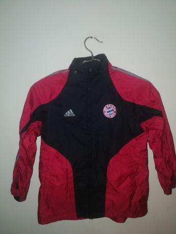 Bluza trening Adidas Bayern München
