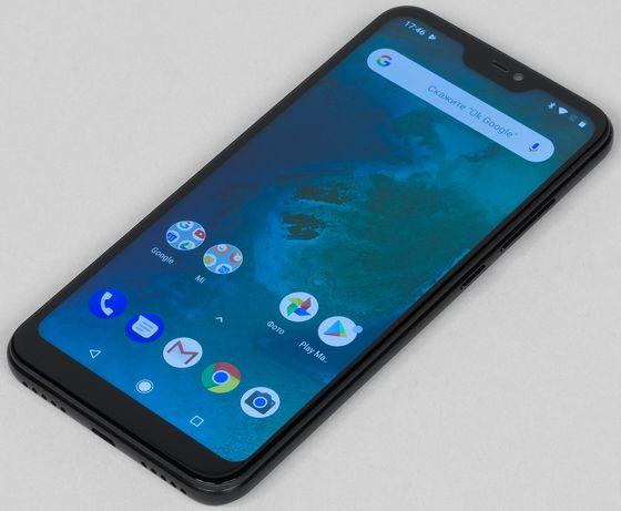 Xiaomi mi A2 lite телефон