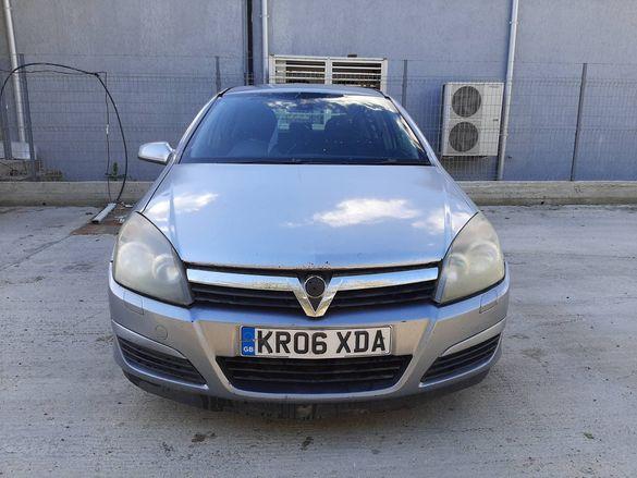 Opel Astra 1.9cdti 150p.h