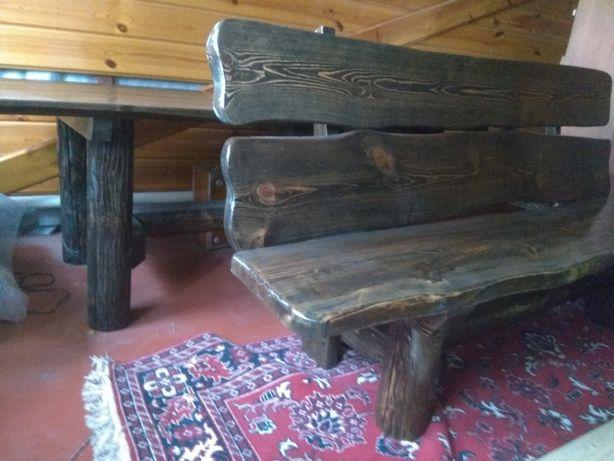 стол стулья арки брошировка двери под старину мебель скамейки лавки
