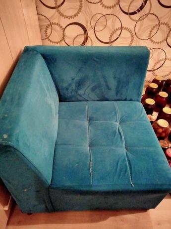 Диван   угловой мебель