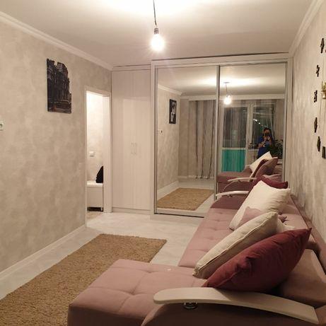 Сдаетя 1 комнатная квартира по улице Майлина- Жумабаева