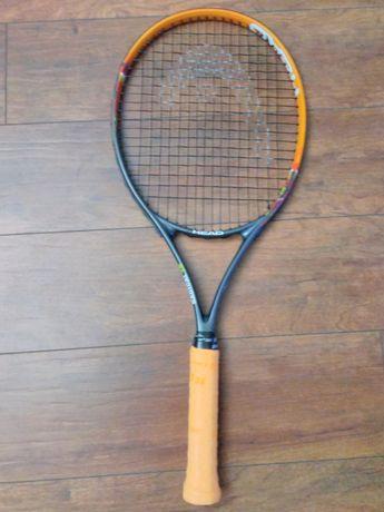 Страхотна детска тенис ракета Head Radical 26