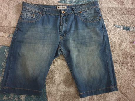 Pantalon scurt de blug