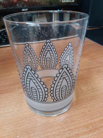 Посуда стеклянная для росписи