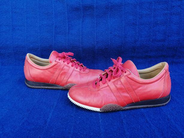 BALLY pantofi sport de damă, din piele, mărimea 37, 23,5 cm.