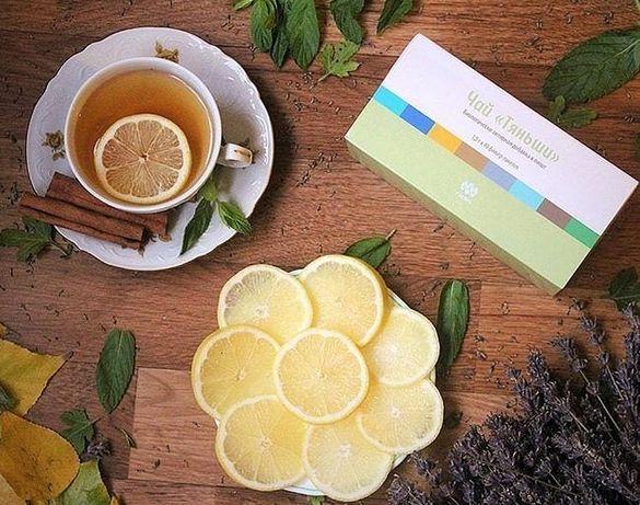 чай позволит снизить вес и повысит защитные механизмы организма.