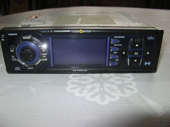 VDO Dayton MS 4200 RS