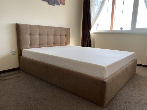 Тапицирана спалня МАНГА промоция