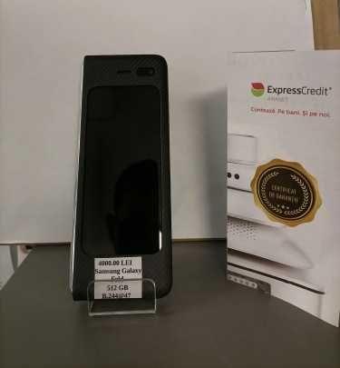 Telefon Samsung Galaxy Fold (ag47 Piatra Neamt)