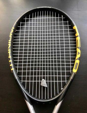 Vand Racheta tenis HEAD TiS1 Pro  Grip 1: 4 1/8  import USA