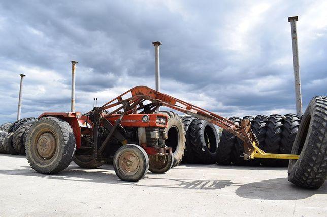 Anvelope 540/65 38 Michelin Cauciucuri SH Tractiune Tractor LA OFERTA
