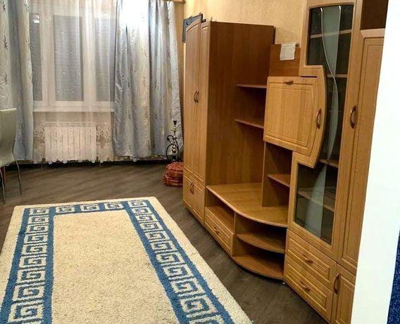 Сдам 1ком квартиру на проспекте Абулхаир хана