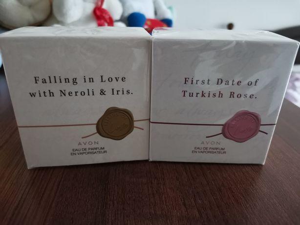 Parfum TTA Elixirs of love