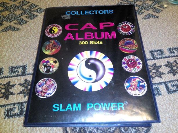 Album 300 de discuri(caps)