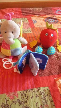 Играчки за най - малките
