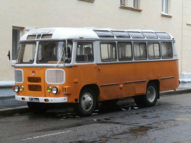 Выкуп автобусов и грузовых на утилизацию! Цена договорная!