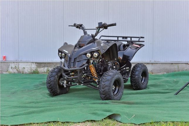 OFERTA SPECIALA:Atv Galaxy Renegade R8 125ccBLUE, Import Germania