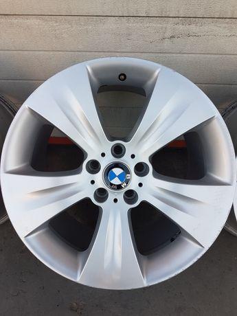 Оригинални джанти за BMW X5 X6 СПОРТ ПАКЕТ R19 5x120 ET53/48 10J/9J