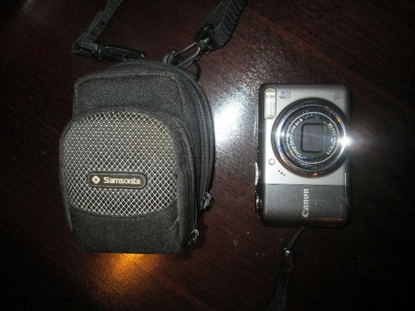 Canon Power Shot A2000is